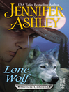Lone Wolf (eBook)